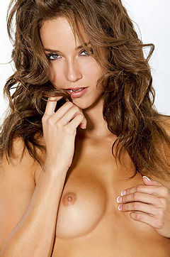 Malena Morgan Stretch Out Her Pink Hole