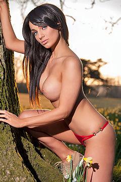 Outdoor Gemma Jane