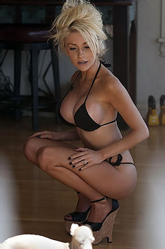 Courtney Stodden