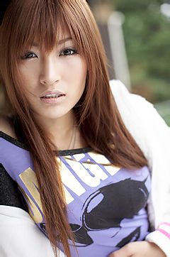 Sexy Japanese Girl Asuka Kirara
