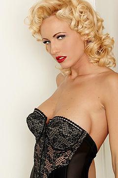 Cody Love Marilyn