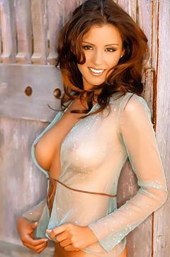 Playboy Pennelope Jimenez