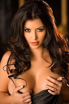 Kim Kardashian From Playboy