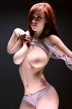 Sexy Elizabeth