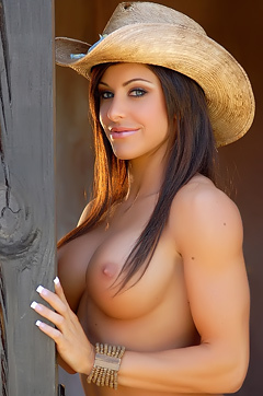 On The Ranch
