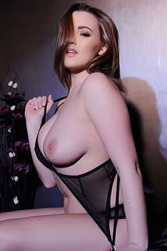 Horny Jodie Gasson