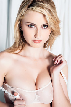 Katherine Claire Playboy Amateur