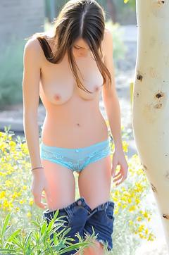 Anessa Flashing Outdoor