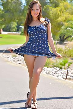 Jenna FTV Sweet Summer