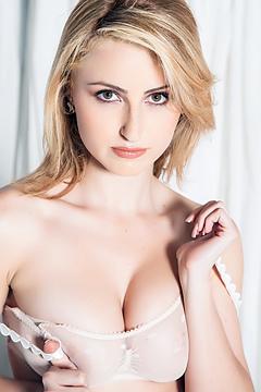Katherine Claire - Playboy Amateur