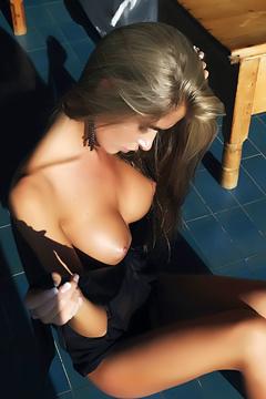 Nessa In Cigarillo