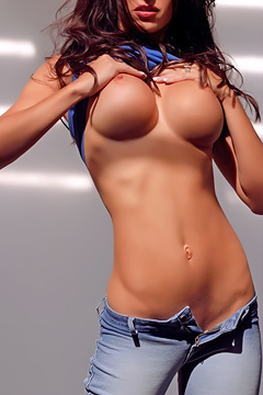 Jessica Jaymes Superwoman