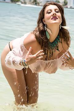Valory Irene In Miami