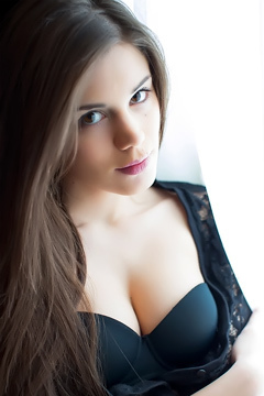 Caprice A Slave Of Lust