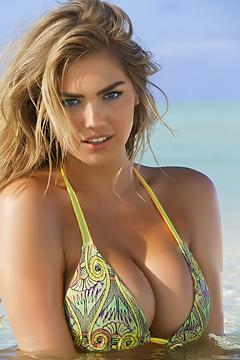 Kate Upton Swimsuit