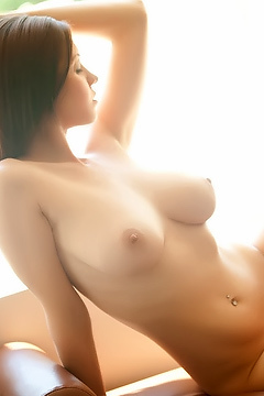 Busty New Solo Girl Chrissy Marie
