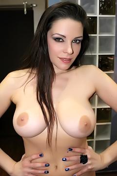 Awesome Sexy Milf Cirmy