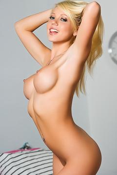 Shawna Lenee Gorgeous Blonde