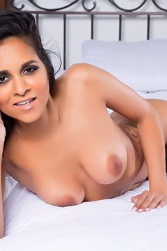 Sexy Latina Abby Lee Brazil