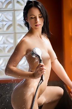 Veronica Radke Showers
