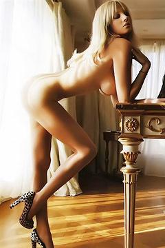 Julia Alexandratou Goddess Of Tits