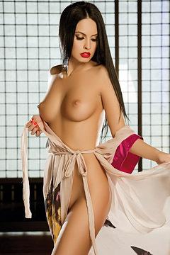 Eleni Corfiate - Hot Red Lips
