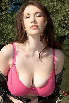 Anna Song Sweet Rack