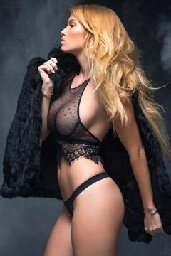 Playboy Mash-Up Best Of Elizabeth Ostrander