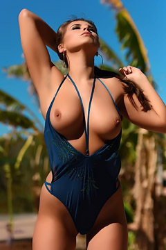 Sarah McDonald