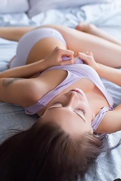 Ellie Lavender Dream