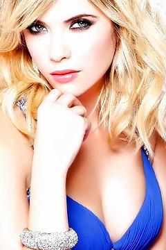 The Hottest Ashley Benson