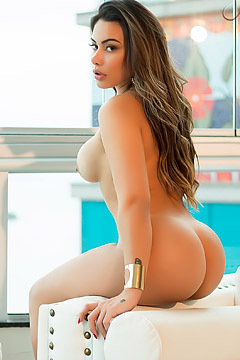 Patricia Jordane Sexy Brazilian Curves
