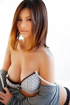 Stunning Asian Sweetie