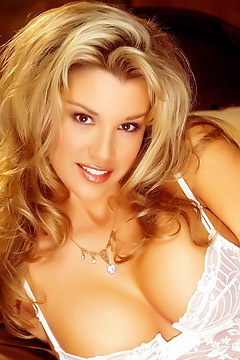 Playboy Vanessa Kay