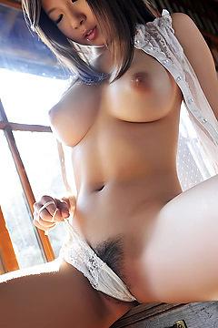 Konatsu Aozora Amazing Asian Tits