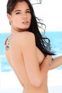 Lovenia Lux In Hot Erotic Pics