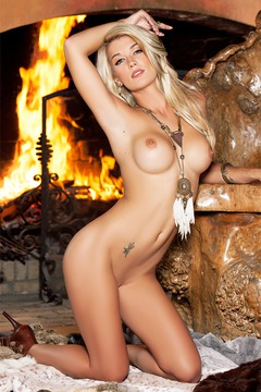 Playboy Fabulous In Fur