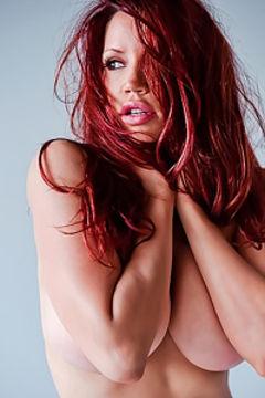 Bianca Beauchamp boob galore