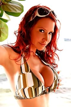 Bianca Beauchamp tasty