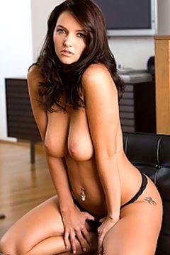Erin Heidrich Topless