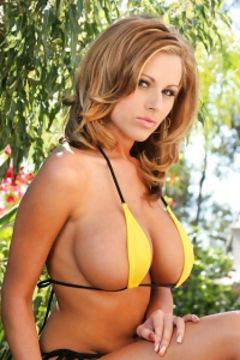 Jenny P Yellow