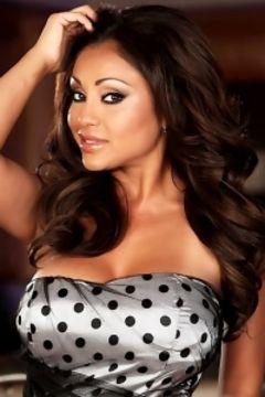 Indian Pornstar Priya Rai
