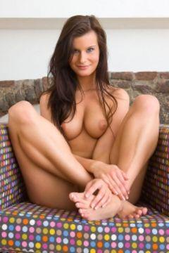 Megan D by Joymii
