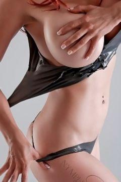 Bianca Nymph Lust