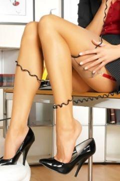 Monica Sexy Stockings