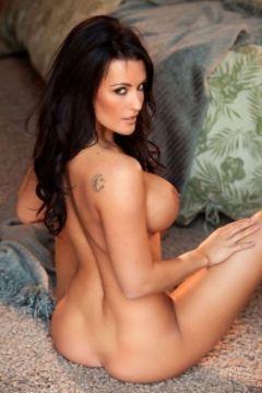 Jessie Shannon Nude
