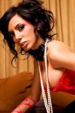 Lela Star sweet glamour