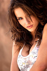 Malena Morgan Stunning