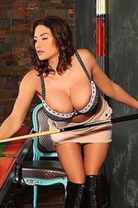 Hot Gianna Michaels