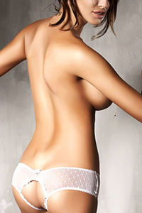 Monika Beautiful Body